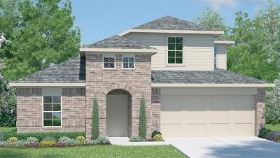 Austin Single Family Home For Sale: 11108 Night Camp Dr