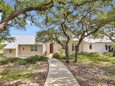 New Braunfels Single Family Home For Sale: 178 Natural Brg