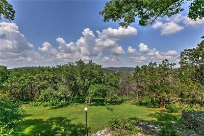 Travis County Single Family Home For Sale: 2318 Matador Cir