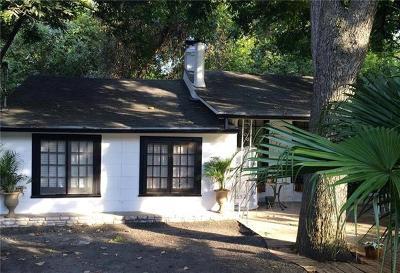 Austin Multi Family Home For Sale: 4407 Duval St