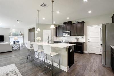 Single Family Home For Sale: 7413 Groundhog Way