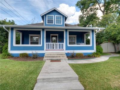 Georgetown Single Family Home Pending - Taking Backups: 1610 George St