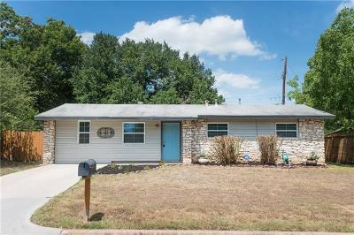 Single Family Home Pending - Taking Backups: 1402 Green Forest Dr