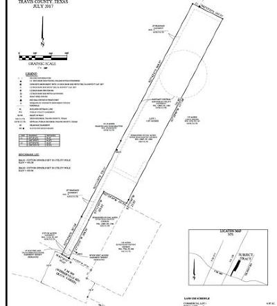 Residential Lots & Land For Sale: 12710 Fm 969