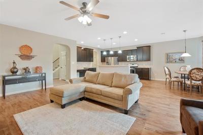 Single Family Home For Sale: 2717 Kingsland Way