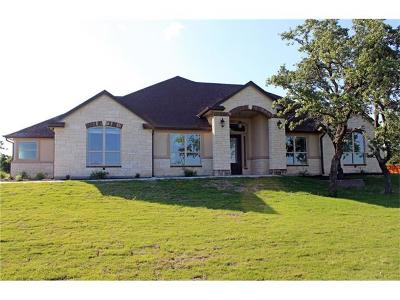 Coryell County Single Family Home For Sale: 273 Skyline