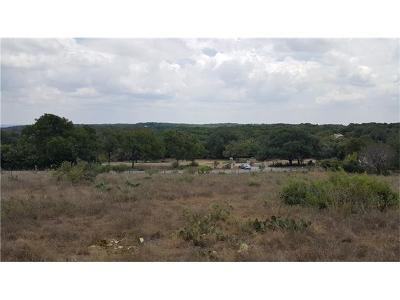 Hays County Residential Lots & Land For Sale: 2269 Quail Run St