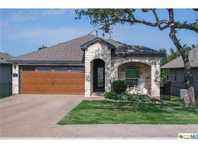 San Marcos Single Family Home For Sale: 336 Parkside Dr