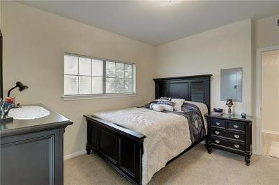Austin Condo/Townhouse For Sale: 2320 Gracy Farms Ln #522