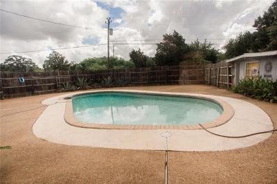 Bastrop County Single Family Home For Sale: 354 Alta Vista Dr