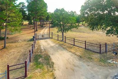 Elgin Farm For Sale: 1007 Old Sayers Rd