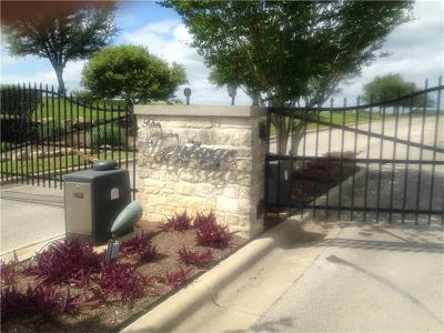 Hutto Residential Lots & Land For Sale: 635 Heritage Cv
