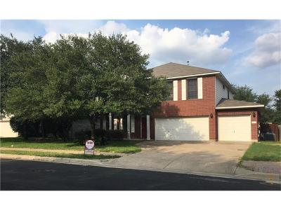 Single Family Home For Sale: 4424 Tello Path