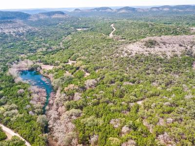 Comal County Farm For Sale: 2400 The Low Rd
