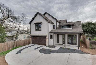 Single Family Home For Sale: 3205 E 51st St