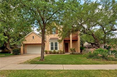 Travis County Single Family Home For Sale: 10904 Ariock Ln