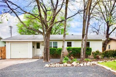 Single Family Home For Sale: 8203 Lazy Ln