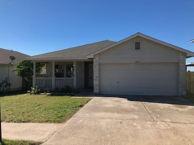 Single Family Home For Sale: 15105 Mimebark Way