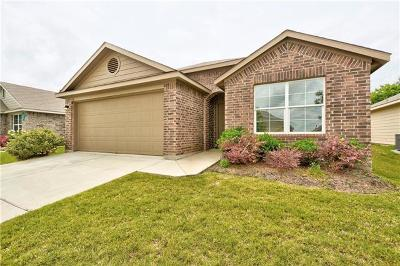 Single Family Home For Sale: 716 Red Tails Dr