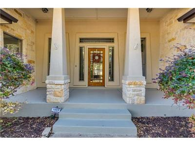 Georgetown Single Family Home For Sale: 207 Alyssa Dr