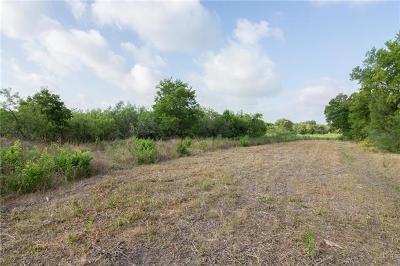 Del Valle Residential Lots & Land Pending - Taking Backups: 13700 Pearce Ln