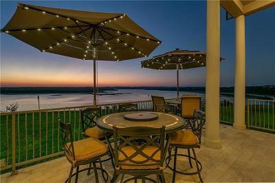 Villas On Travis Condo Amd, Villas On Travis Condominiumsamended Condo/Townhouse For Sale: 2918 Ranch Road 620 N #M-183