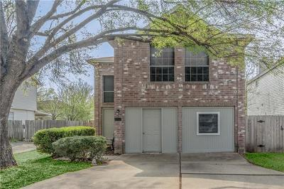 Round Rock Single Family Home Coming Soon: 1113 Garden Path Dr