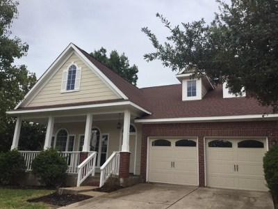 Austin Single Family Home For Sale: 14900 Jacks Pond Rd