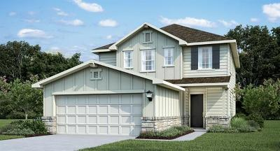 Georgetown Single Family Home For Sale: 308 Montauk Loop