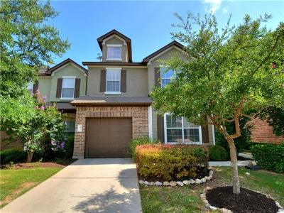 Cedar Park Condo/Townhouse Pending - Taking Backups: 1900 Little Elm Trl #43