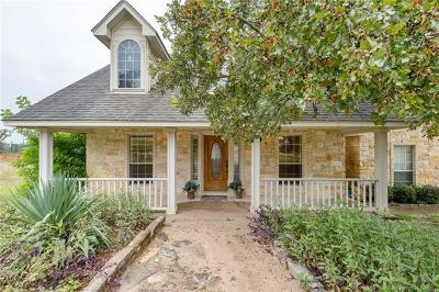 Bastrop County Single Family Home For Sale: 116 Kahalulu Dr