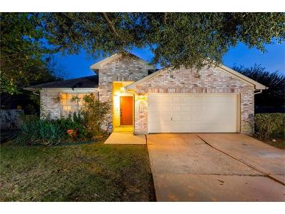 Single Family Home For Sale: 12315 Sugar Leaf Pl