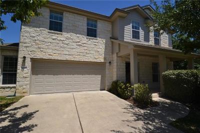 Austin Single Family Home For Sale: 9500 Eagle Knoll Dr
