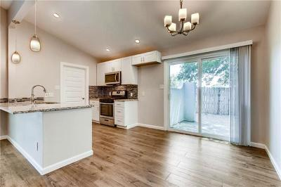 Condo/Townhouse For Sale: 1307 E St Johns Ave #B