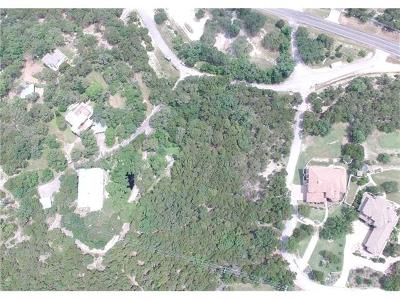 Leander Residential Lots & Land For Sale: 14292 F M Road 2769
