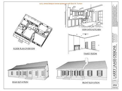 Lago Vista Single Family Home For Sale: 5900 Cimmaron Trl