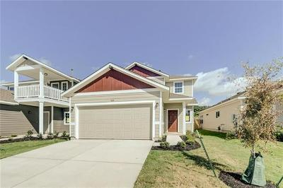 San Marcos Single Family Home For Sale: 929 Stampede Rd
