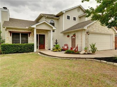 Austin Single Family Home For Sale: 5209 Sioux Ln