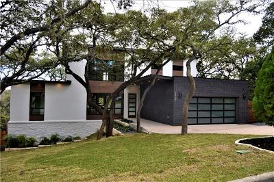 Single Family Home Pending - Taking Backups: 3409 Spanish Oak Dr