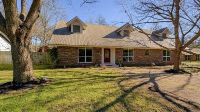 Single Family Home For Sale: 9405 Ramblewood Dr