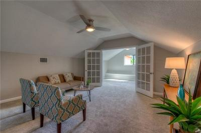 Leander Single Family Home For Sale: 711 Ruby Isle Dr