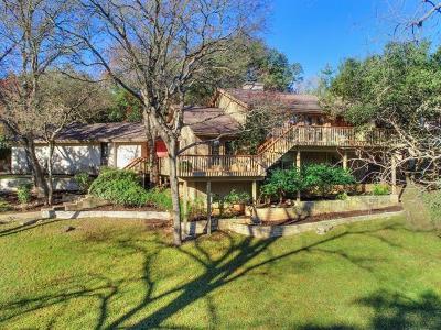 Single Family Home For Sale: 7512 Stepdown Cv