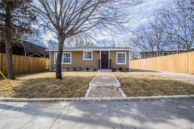Single Family Home For Sale: 1144 Garland Ave
