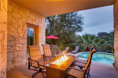 Austin Single Family Home For Sale: 16020 Snowdonia Cv