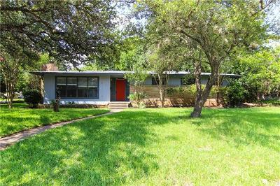 Single Family Home Pending - Taking Backups: 2601 Park View Dr