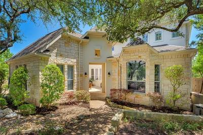 Austin Single Family Home For Sale: 119 Tanager Cir