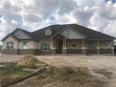 Lampasas County Single Family Home For Sale: 4000 S Highway 281