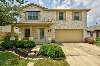 Bastrop Single Family Home For Sale: 216 Wild Cat Dr