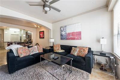 Texan Tower Condo Amd Condo/Townhouse Pending - Taking Backups: 2505 San Gabriel St #206