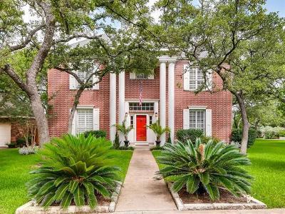 Austin Single Family Home For Sale: 7713 Basil Dr